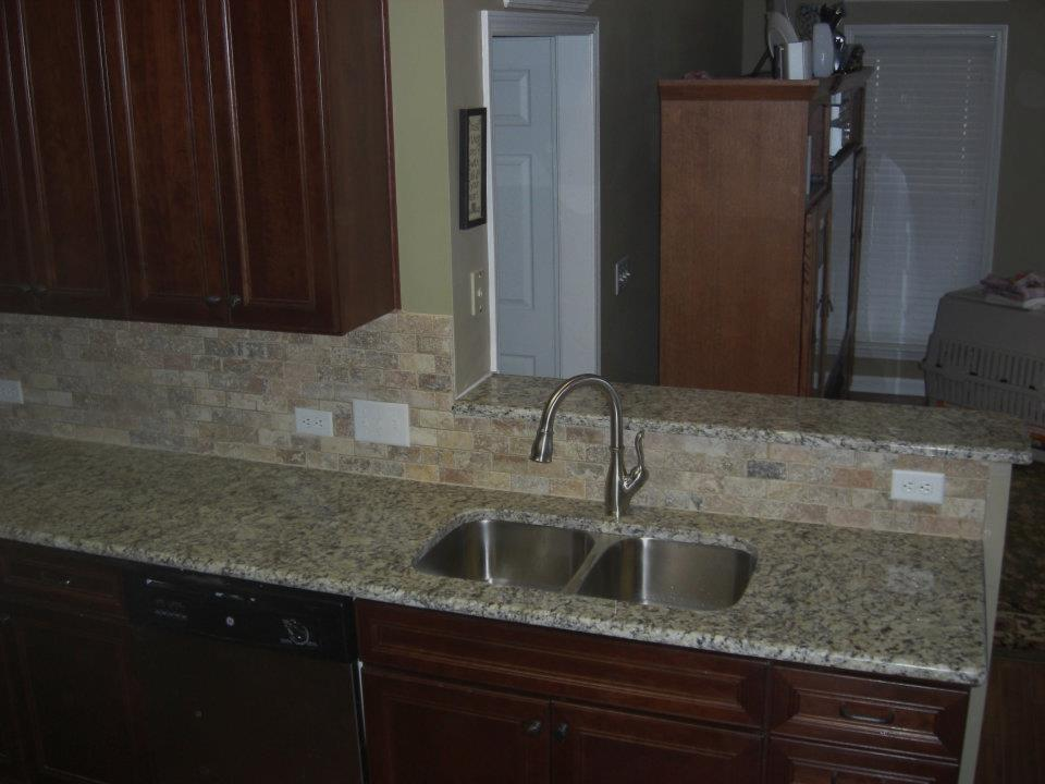 Kitchen Remodel 6